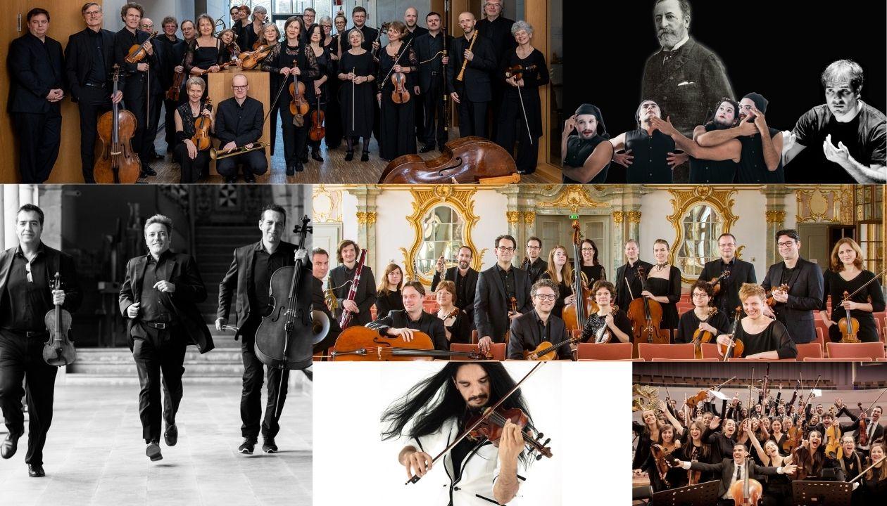 Las Islas no capitalinas acogerán 18 conciertos del Festival de Música de Canarias