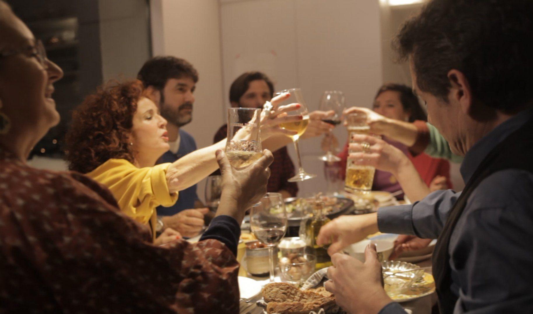 Filmoteca Canaria aborda el cine experimental con la proyección de 'La última cena'