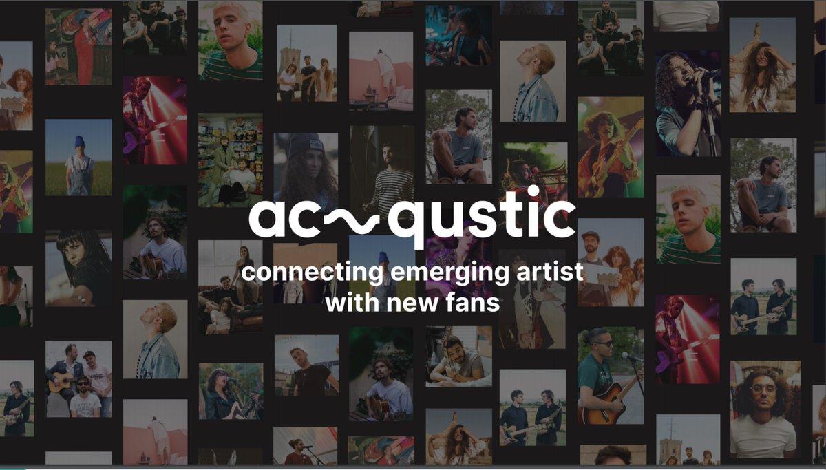 Acqustic, la comunidad de música independiente llega a Canarias