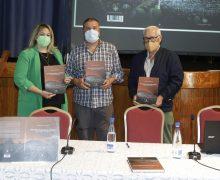 Gustavo Sánchez Romero diseccionó en Teguise la historia de las emblemáticas pirámides guanches