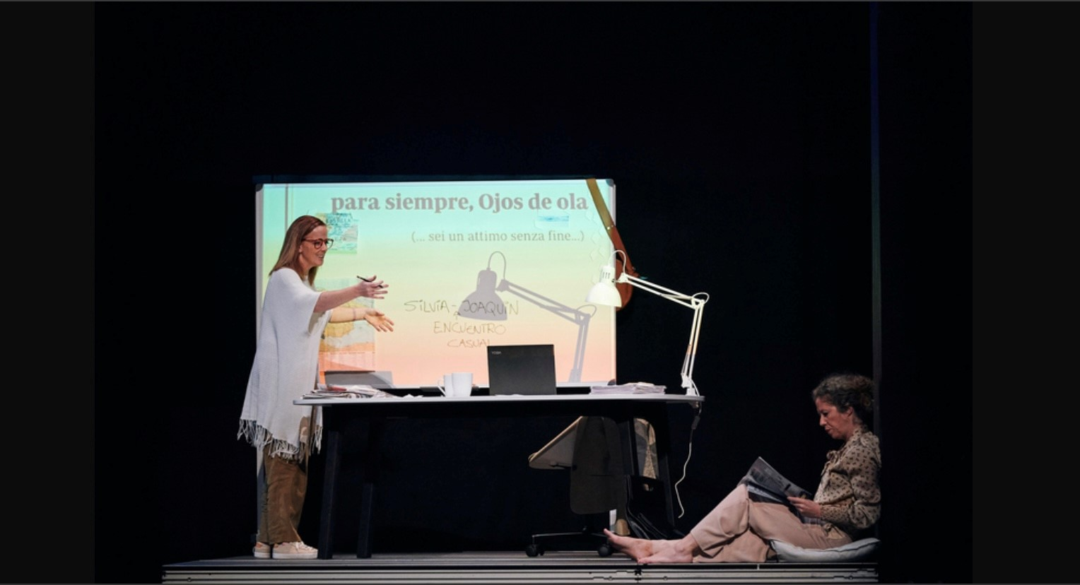 Canarias Escribe Teatro arranca la temporada 2021 con nuevos talleres, certamen y acciones para su Laboratorio