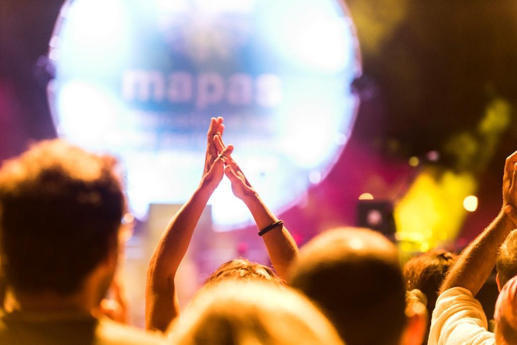 MAPAS 2021 abre la convocatoria de participación para artistas, agencias y programadores