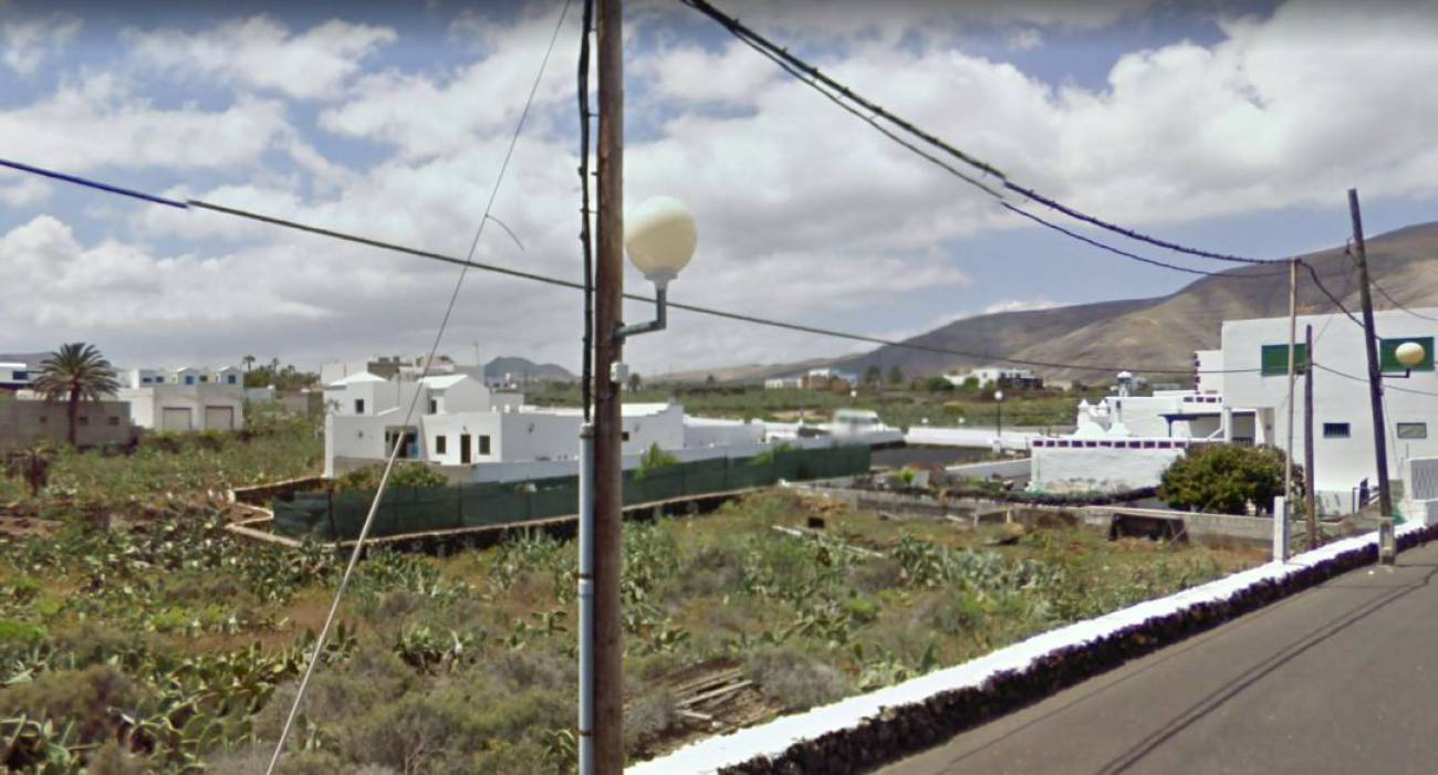 El Cabildo arrancará a finales de junio las obras de renovación del alumbrado público de Mala