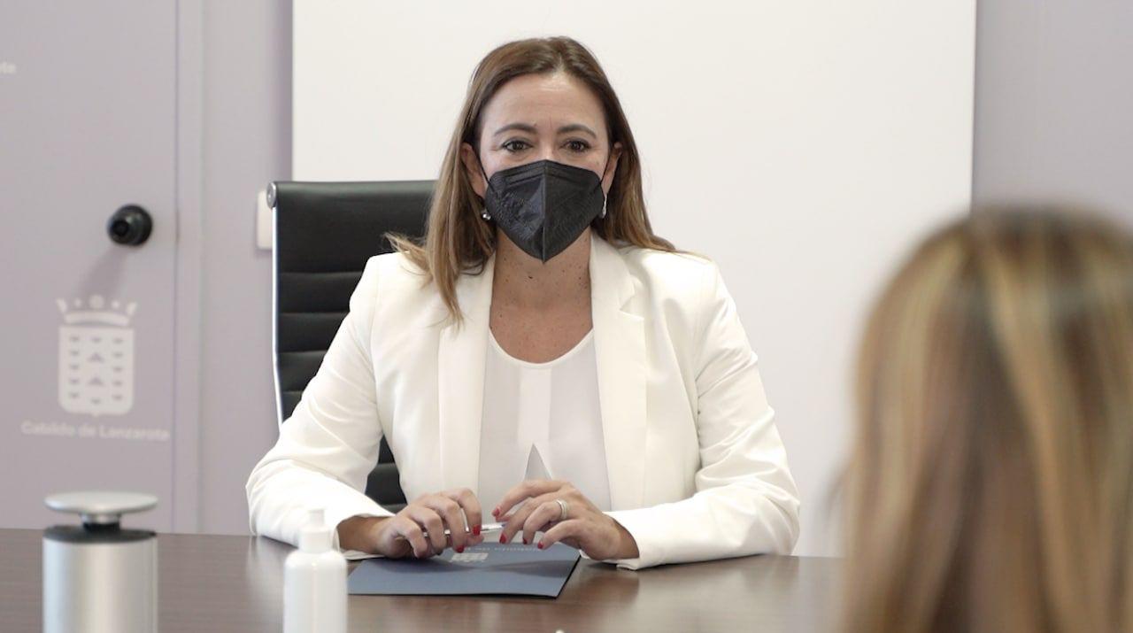 El Cabildo ya cuenta con el informe medioambiental que permitirá aplicar medidas especiales para reducir el impacto de la depuradora de El Golfo
