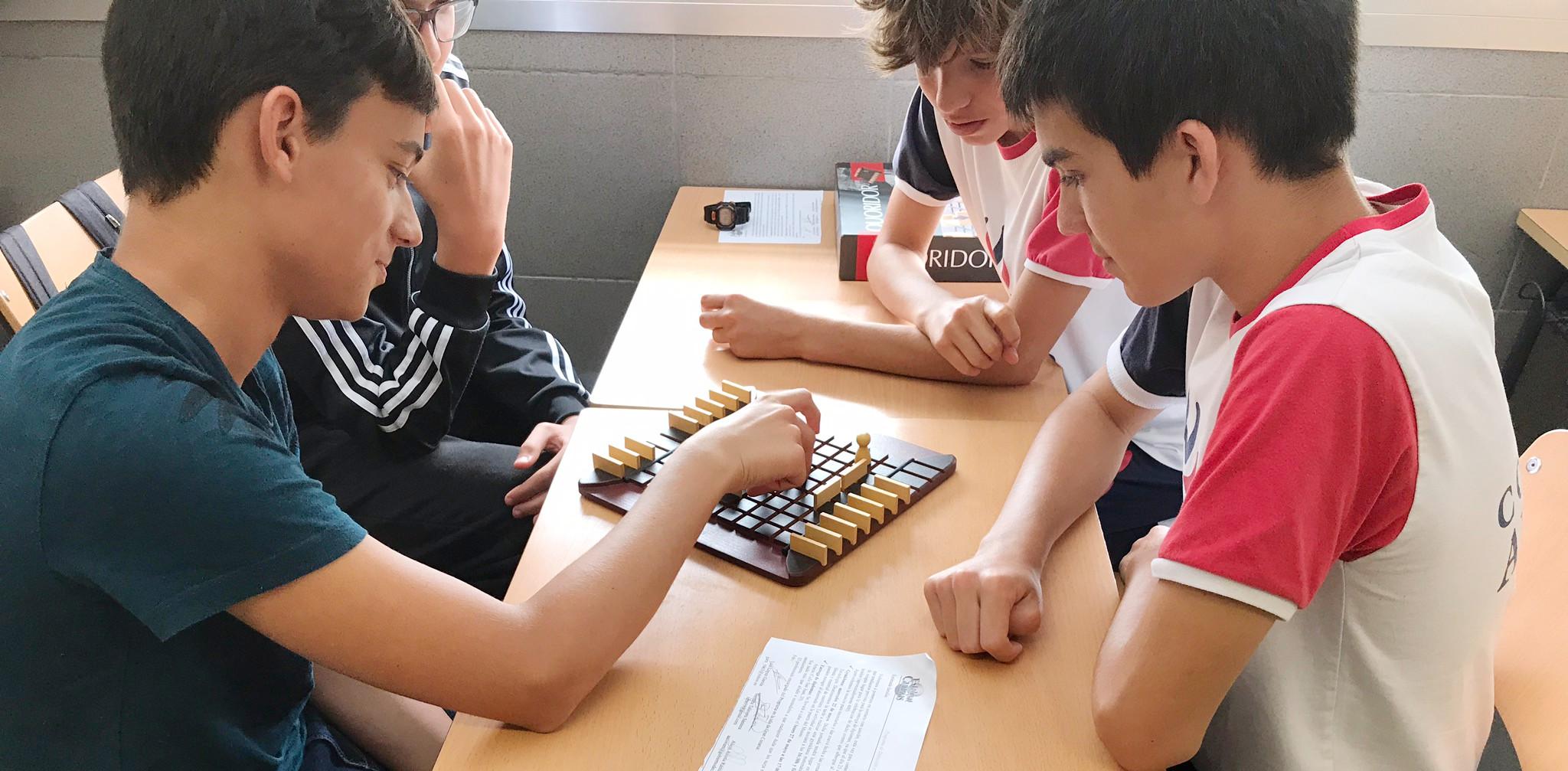 Un total de 122 centros y 1.178 estudiantes, inscritos en el proyecto educativo que estimula el talento matemático