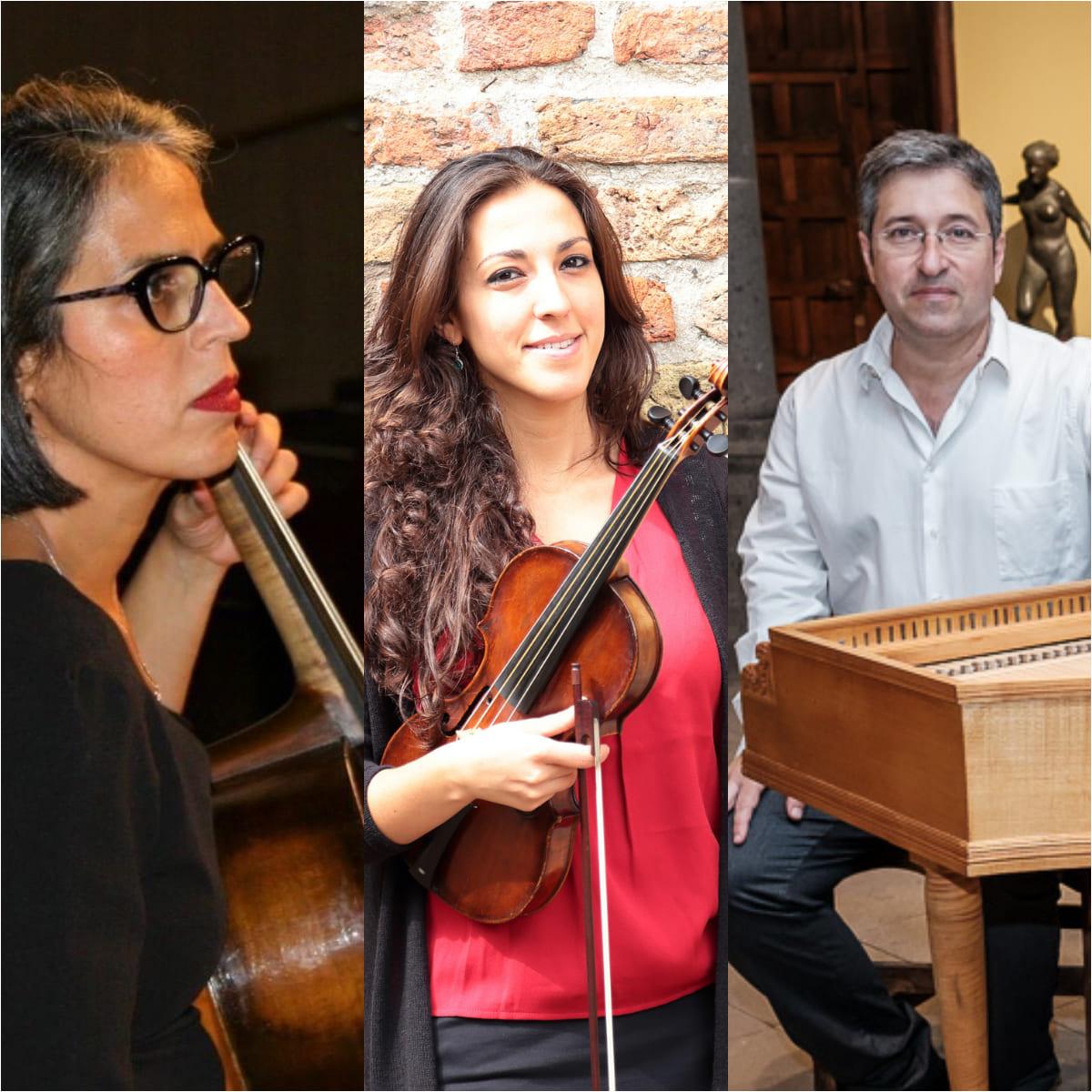 El ciclo 'Música antigua en el Patio' de la Casa de Colón acoge el concierto 'Suonare barroco' con obras de Handel, Boismortier y Corelli