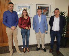 Lanzarote acoge el ICF Canoe Ocean Racing World Championship y se convierte en la sede mundial del Kayak del Mar