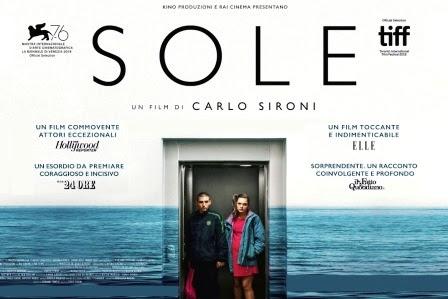 """Cine """"Sole"""""""