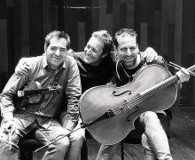 Concierto Trío Arriaga en la isla de La Graciosa – 37º Festival de Música de Canarias