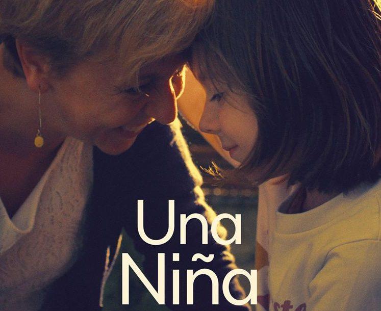 """Cine """"Una niña"""""""