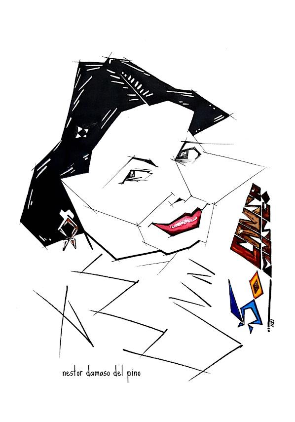 'Causa museo', una nueva muestra con obras de ocho artistas gráficos que destacan la faceta como diseñador de Antonio Padrón