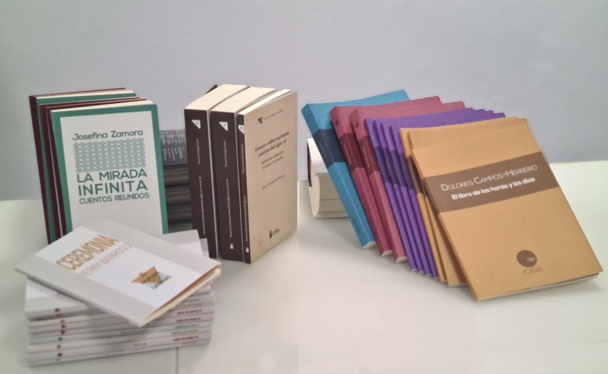 El Gobierno busca nuevas obras para integrarlas en sus cinco colecciones literarias