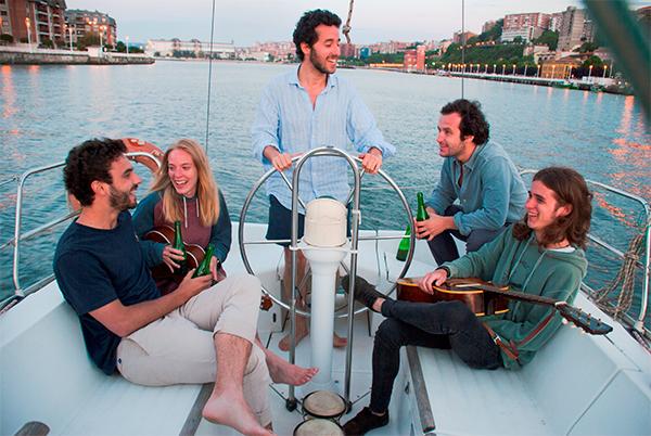 """La asociación DalecandELA, fundada por Jaime Lafita, publica mañana un primer avance del álbum """"DalecandELA The Soundtrack"""""""