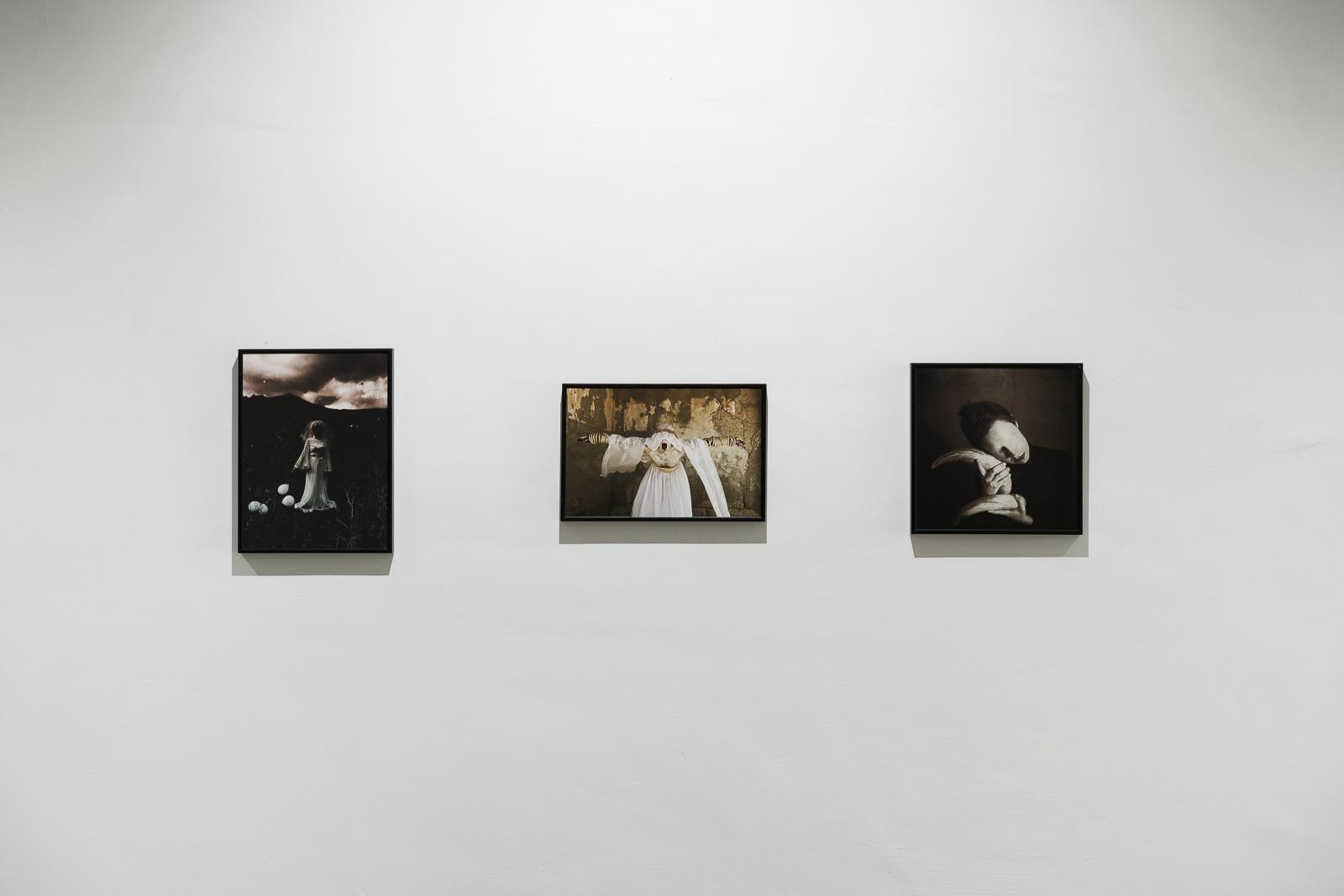 Félix Velvet expone parte de su obra más íntima en La Cámara Espacio Fotográfico de La Laguna