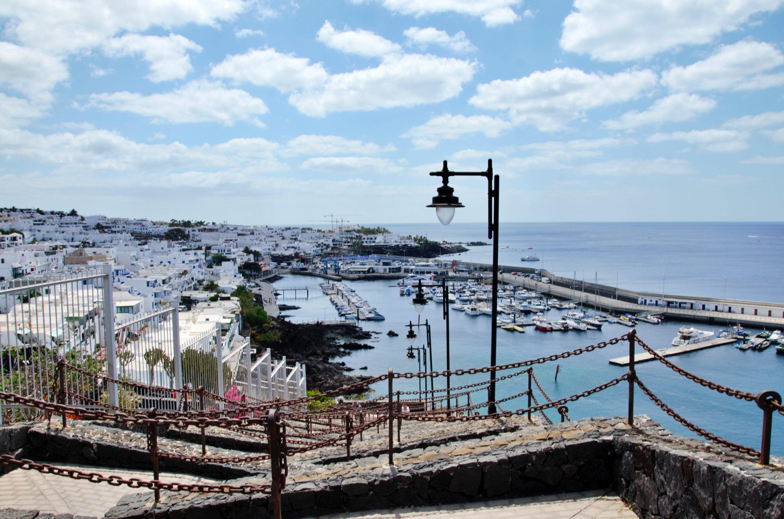 Plan de Dinamización para la Innovación y la Calidad de la Oferta Complementaria de Puerto del Carmen
