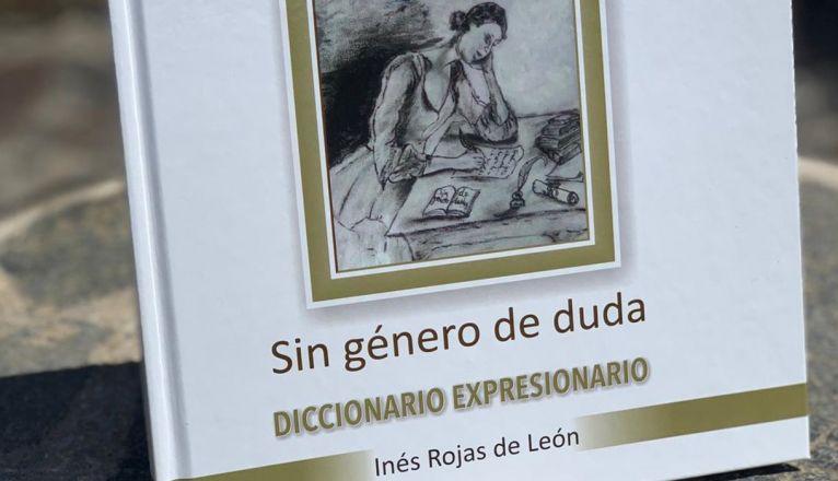 Sin Género de Duda. Presentación del libro de Inés Rojas de León