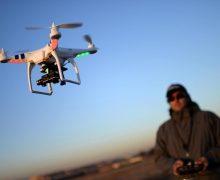 Curso de drones para la Policía Local de Tías y Protección Civil