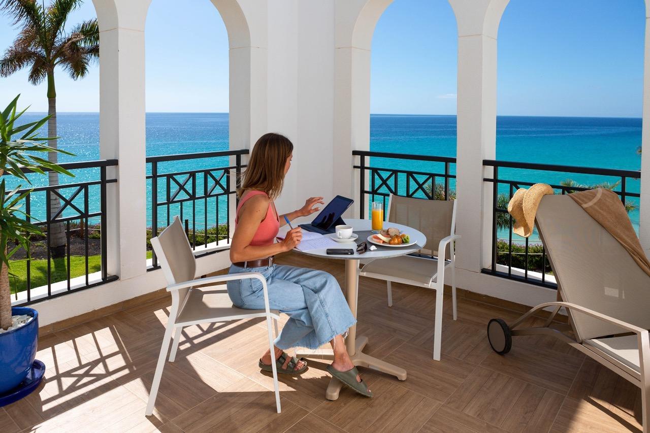 Las Islas Canarias, entre los 10 destinos del mundo con más crecimiento de teletrabajadores en los últimos 6 meses