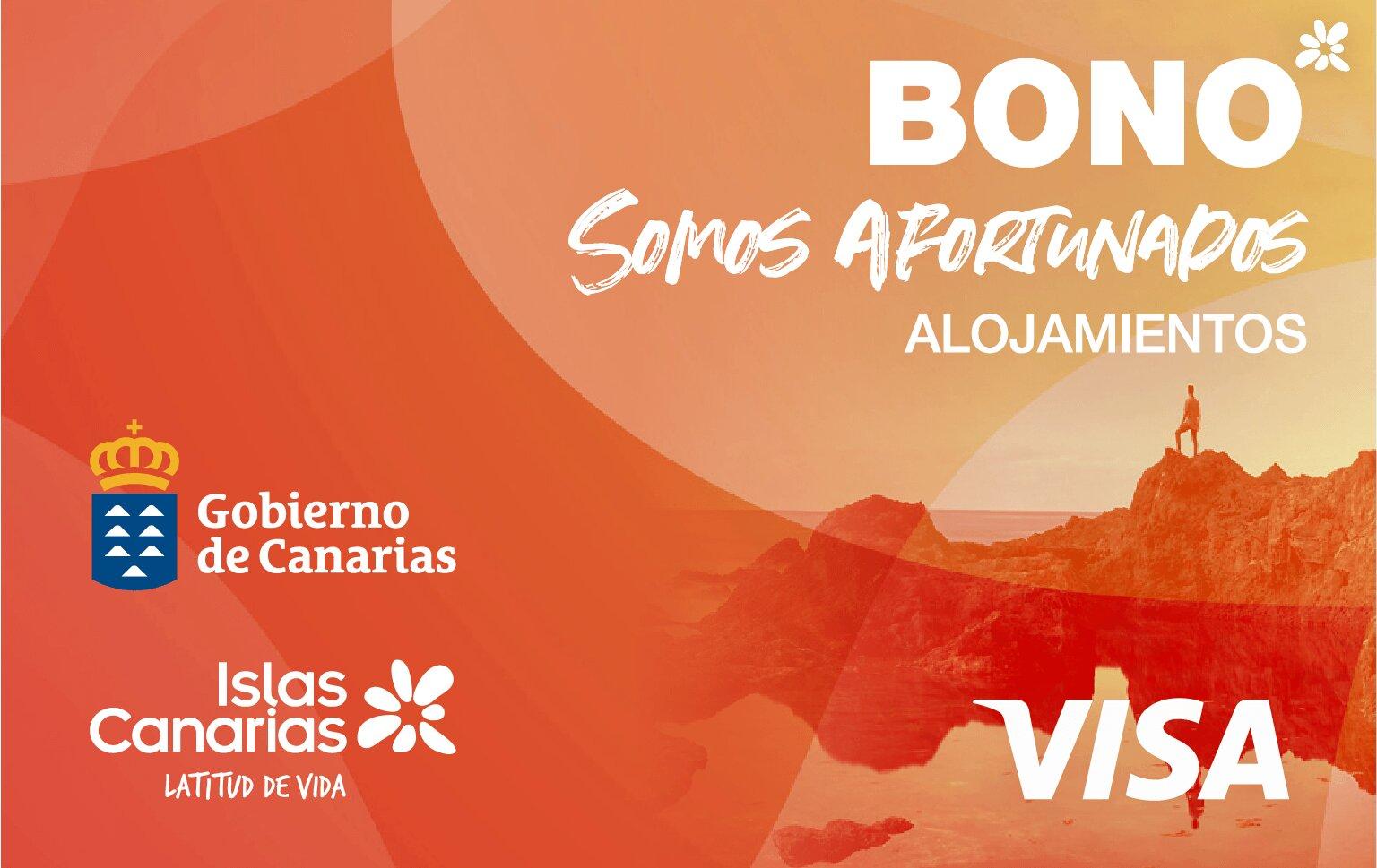 Turismo inicia la activación de las tarjetas de los bonos que estarán disponibles a finales de la próxima semana