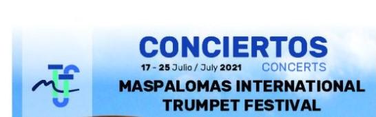 XIV Edición Festival Internacional de Trompeta