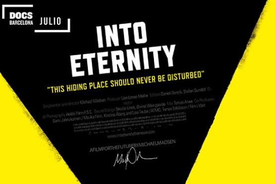 Documental del mes: 'Into Eternity'