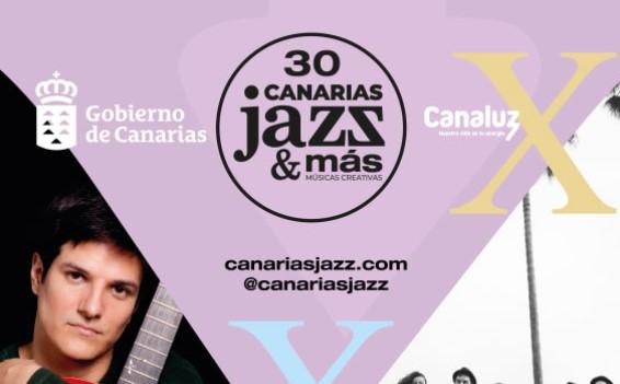 Festival Canarias Jazz & Más: Chico Pinheiro & The Black Barbies