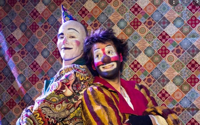 'The Pestoff', de Clownbaret