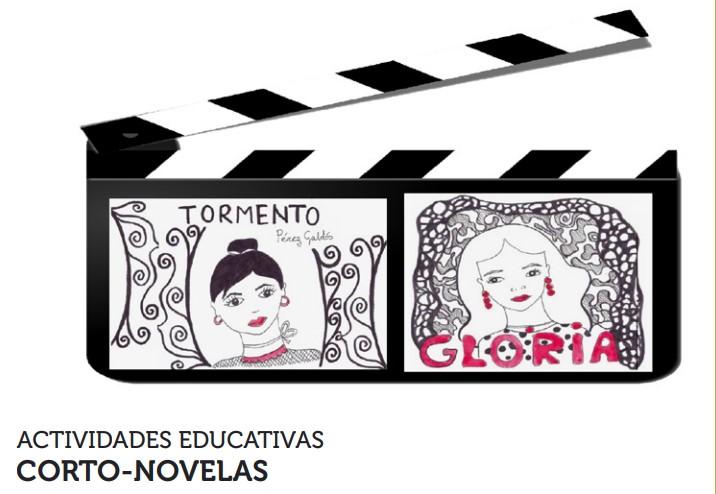 Actividades Educativas Corto-Novelas