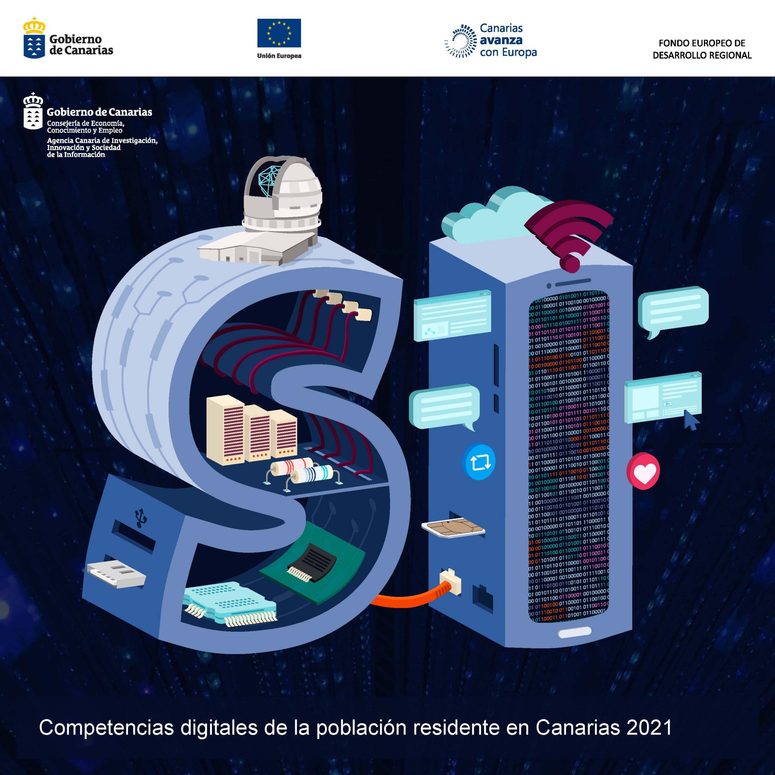 Conocimiento destina 300.000 euros en formación TIC