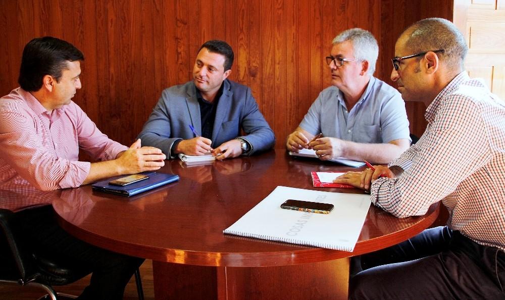 Jornada informativa este jueves en Playa Blanca sobre ayudas del Estado y el Cabildo a empresas y autónomos
