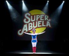 Superabuela, Teatro Familiar en El Salinero