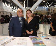La compañía aérea Volotea se alza con el Premio Isla de Lanzarote 2021
