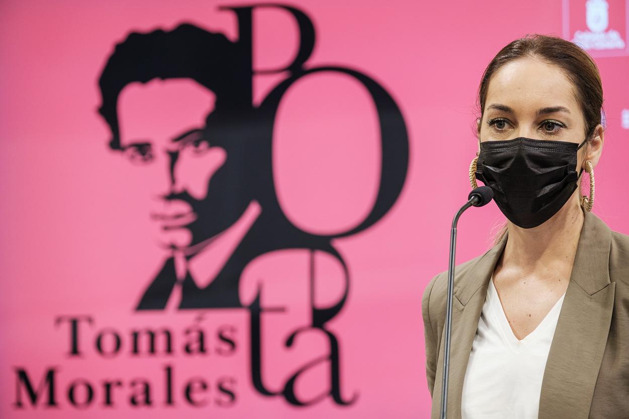 Una treintena de actos conmemoran el Centenario del fallecimiento del poeta Tomás Morales