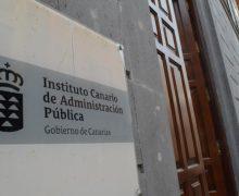 El ICAP convoca 1.030 plazas en cursos para entidades locales de Canarias incluidos en el Plan Formativo 2021