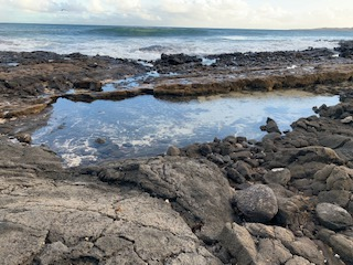 Turismo de Canarias identifica 117 charcos de marea con interés turístico sobre los que prevé proyectos de actuación