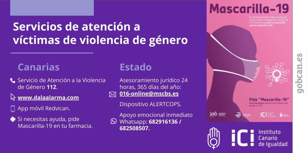 El ICI impartirá formación acreditada al personal de las farmacias sobre atención a las víctimas de violencia de género
