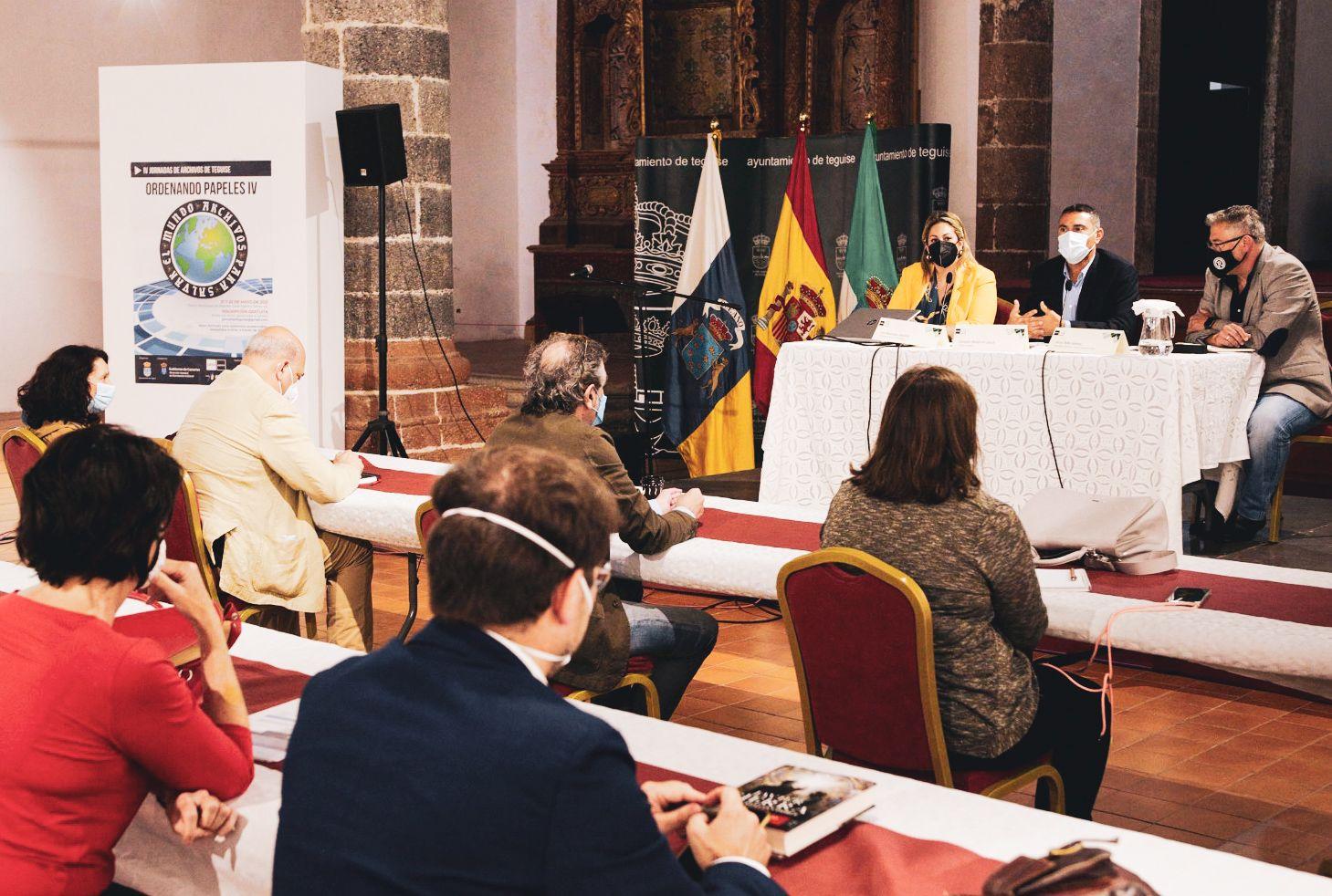 Teguise acogerá la clausura del Campus de Verano de la Fundación Canarias Siglo XXI