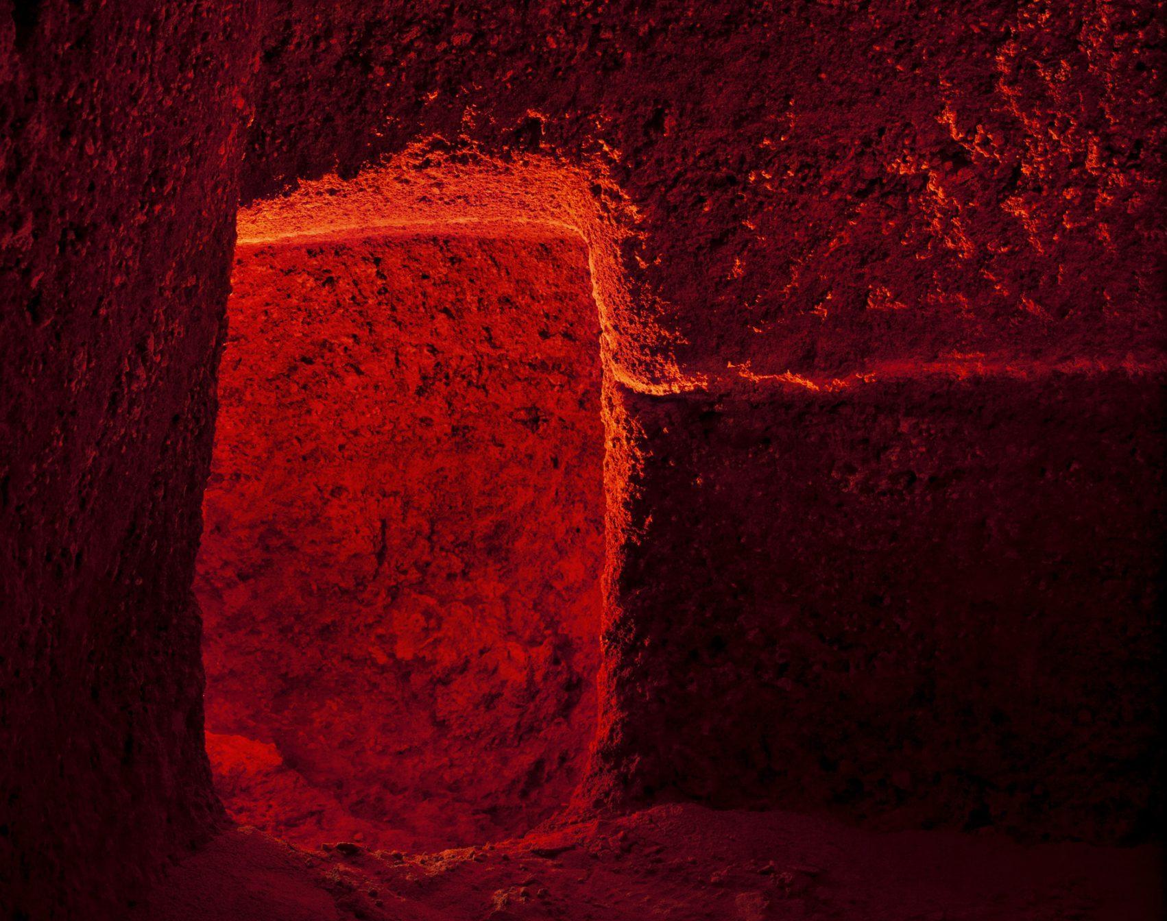 La Casa-Museo León y Castillo y La Fortaleza presentan en simultáneo 'Hipótesis. Ser forma', el último proyecto del fotógrafo Rafael Arocha