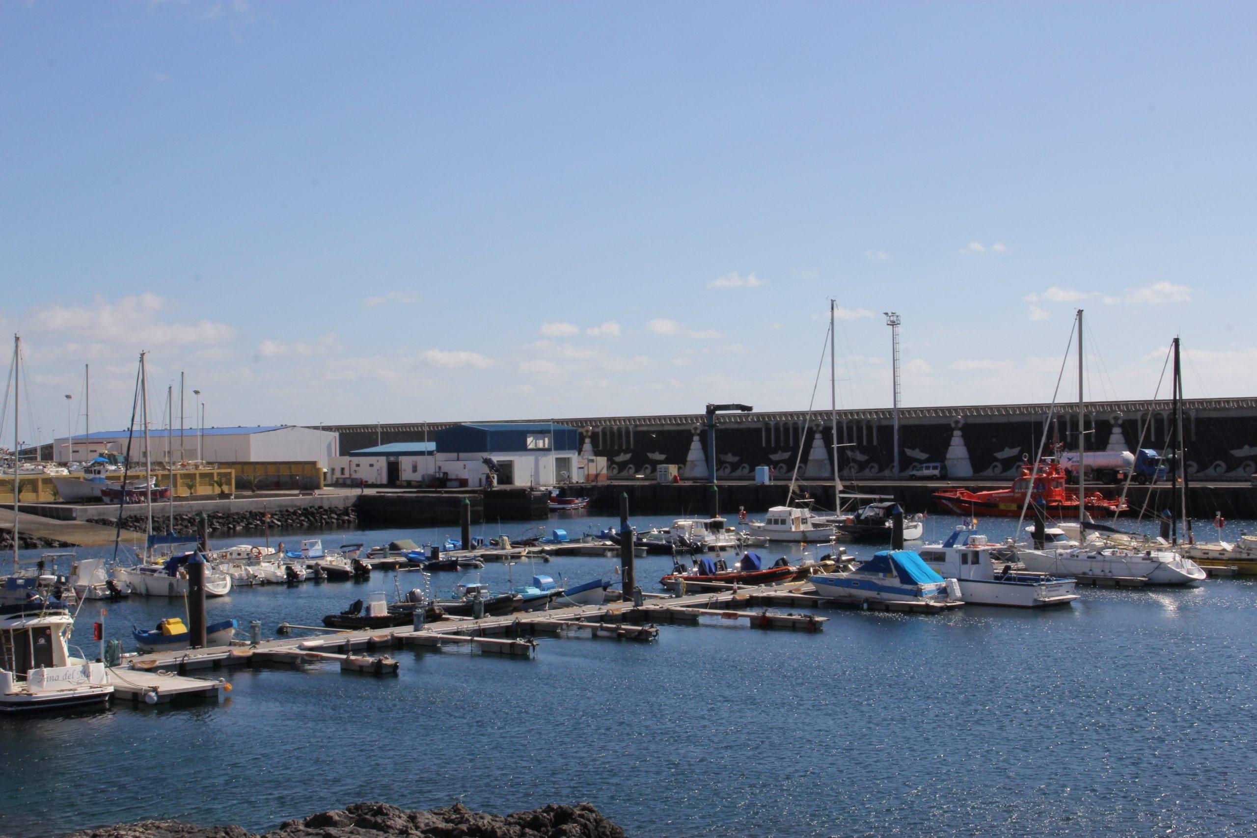 El Gobierno canario destina 695.000 euros a las cofradías de pescadores