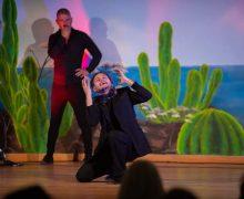 Teatro: A mi manera en el Tías