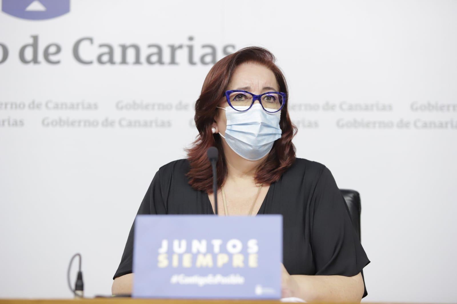 Canarias dispondrá de más de 60 millones de euros para la ejecución de cuatro Programas de Cooperación Territorial