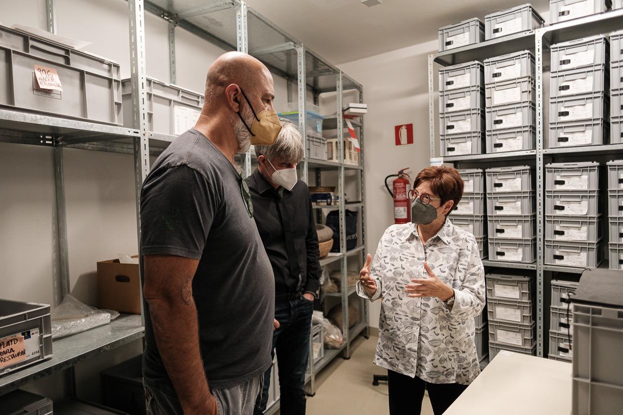 Cueva Pintada inicia un novedoso proyecto que aúna la creatividad gastronómica con la investigación arqueológica e histórica