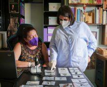 El Gobierno impulsa una investigación inédita sobre los objetos históricos de Canarias