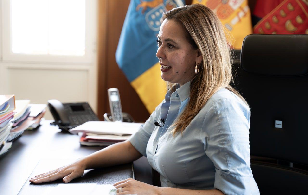 El Cabildo eleva el importe de las ayudas destinadas a micropymes y autónomos de Lanzarote y La Graciosa hasta los 12 millones de euros