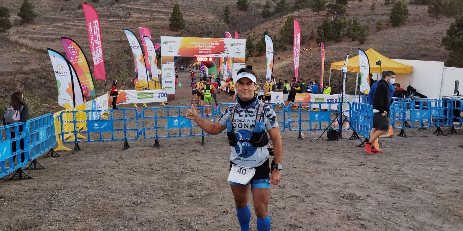 El desafío '8 islas, 8 maratones. Regala vida' recorrerá el Pirineo en bicicleta para lograr nuevos donantes