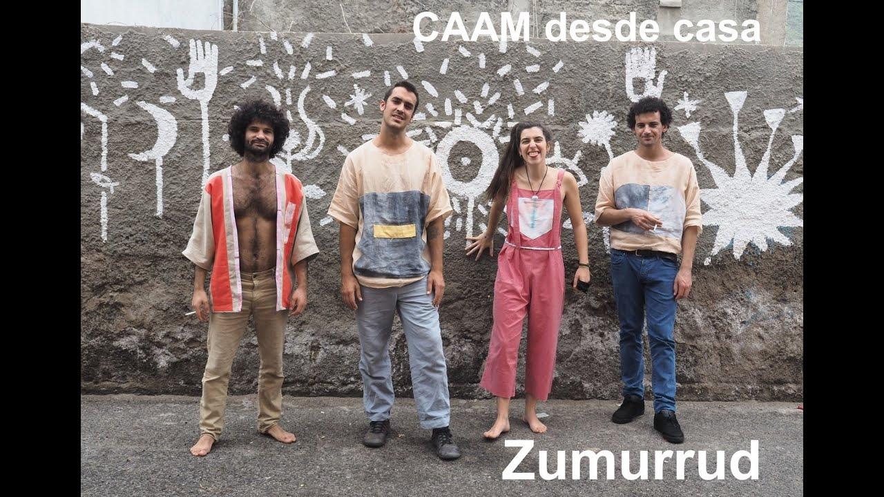 Zumurrud y Sunday German Flowers inauguran en La Aldea la segunda edición del festival 'Gran Canaria Fibra Sonora'