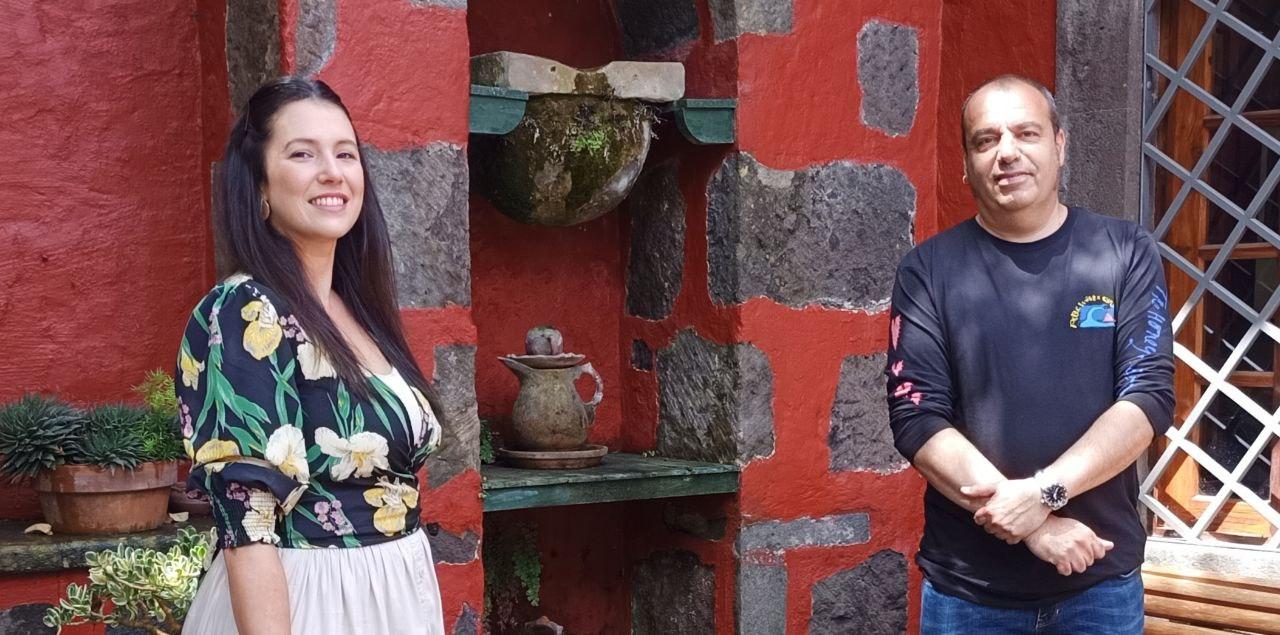 'Diálogos poéticos en línea', nueva propuesta de la Casa-Museo Tomás Morales para conmemorar el Centenario del poeta