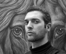 Conferencia, Miguel Scheroff y Marco Alom