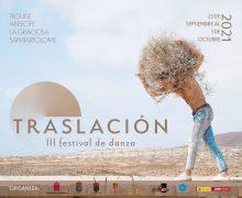 III Festival de Danza 'Traslación'