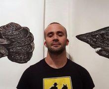 Conversación con Miguel Scheroff y Marco Alom